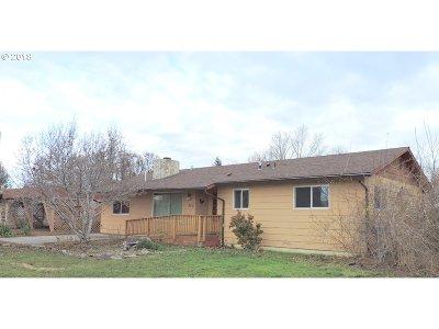 Union Single Family Home For Sale: 868 W Delta St
