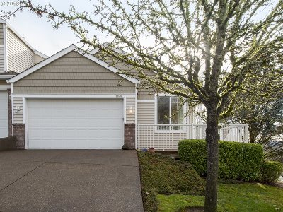 Tigard Single Family Home For Sale: 15936 SW Peachtree Dr