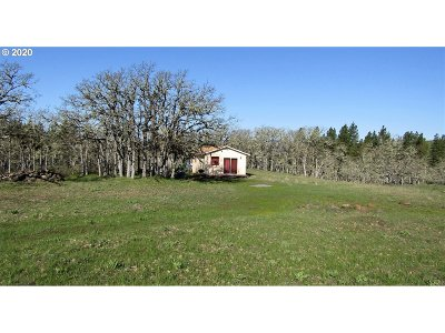 Goldendale, Lyle Residential Lots & Land For Sale: 33 Deerfield Rd
