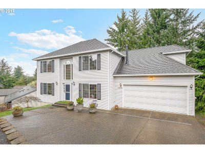 Beaverton Single Family Home For Sale: 18278 SW Fallatin Loop