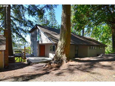 Eugene Single Family Home For Sale: 2746 Capital Dr