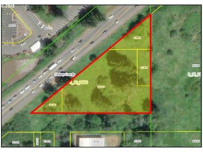Warrenton Residential Lots & Land For Sale: Highway 101