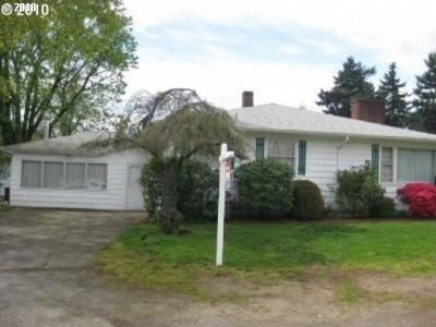 Single Family Home For Sale: 11414 SE Powell Blvd