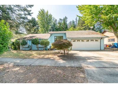 Salem Single Family Home Sold: 2427 NW Wilark Dr