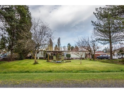 Single Family Home Sold: 56831 Raasee Ln