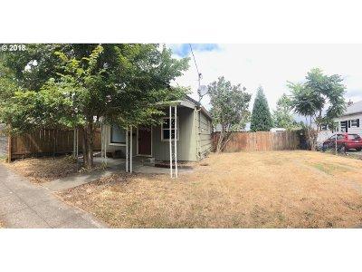 Portland Single Family Home For Sale: 2917 N Willis Blvd