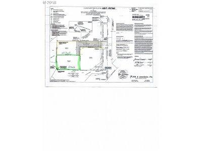 Eugene Residential Lots & Land For Sale: Four Oaks Grange