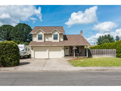 Dallas Single Family Home For Sale: 636 Cypress Ave