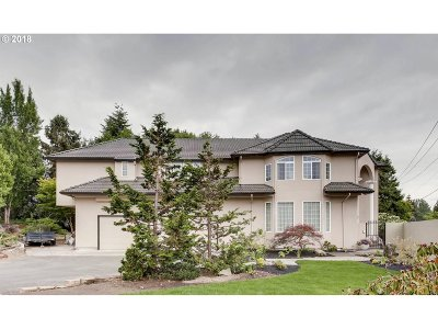 Vancouver Single Family Home For Sale: 3403 NE 128th St
