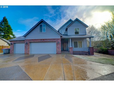 McMinnville Single Family Home For Sale: 2484 NW Zinfandel Loop