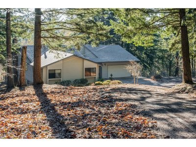 Oregon City Single Family Home For Sale: 16904 S Taylor Ter