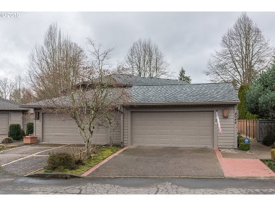 Wilsonville Single Family Home For Sale: 8044 SW Sacajawea Way