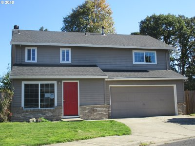 Single Family Home For Sale: 1472 SW Fritz Pl