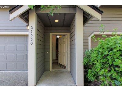 Fairview Single Family Home For Sale: 21550 NE Willow Glen Rd