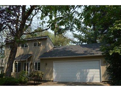 Eugene Single Family Home For Sale: 2329 Willona Park