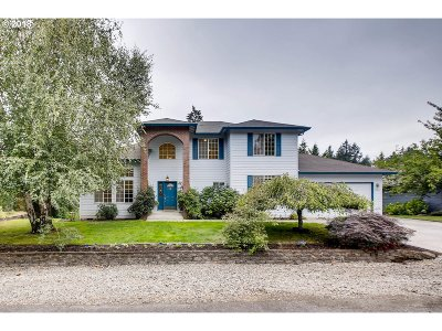 Vancouver Single Family Home For Sale: 16516 NE 37th Ave