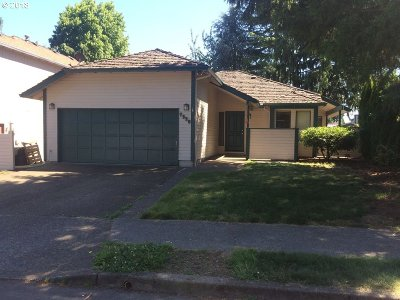 Tigard Single Family Home For Sale: 7930 SW Churchill Way