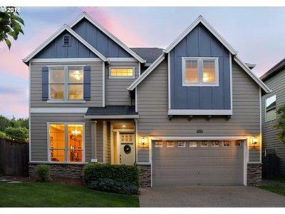 Tigard, Tualatin, Sherwood, Lake Oswego, Wilsonville Single Family Home For Sale: 20487 SW Lavender Pl