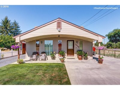 Forest Grove Single Family Home For Sale: 1948 Poplar St