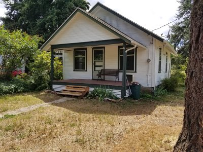Vancouver Single Family Home For Sale: 5000 NW Columbia St