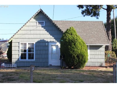 Cottage Grove, Creswell Single Family Home For Sale: 32361 Roosevelt Ave