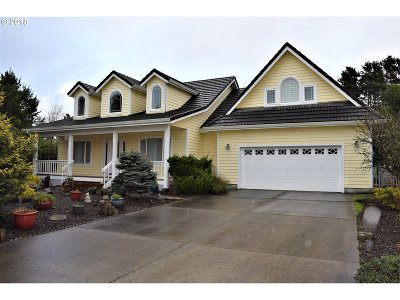 Florence Single Family Home For Sale: 118 Shoreline Dr