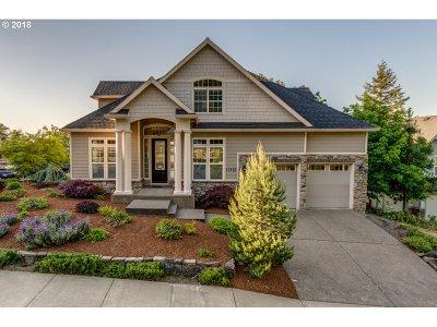 Single Family Home For Sale: 12115 SE Lexington St