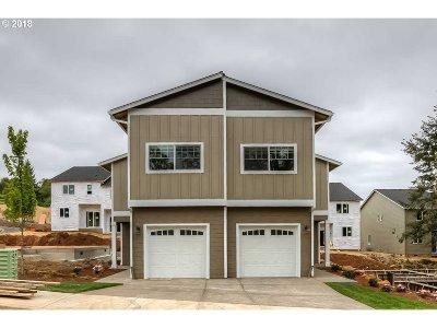 Marion County Multi Family Home For Sale: 5743/5745 Honeybee St S