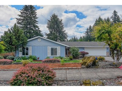 Camas Single Family Home For Sale: 826 NW 20th Ave