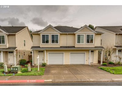 Canby Single Family Home For Sale: 1535 NE 10th Pl
