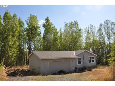 Newberg, Dundee, Mcminnville, Lafayette Single Family Home For Sale: 26450 NE Bell Rd