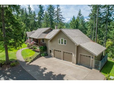 Eugene Single Family Home For Sale: 27651 Gibraltar Loop