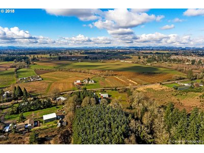 Clackamas County, Washington County, Multnomah County Residential Lots & Land For Sale: 21465 SW Farmington Rd