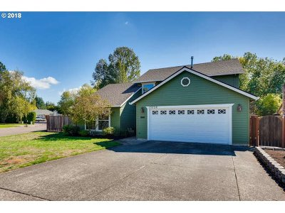Beaverton Single Family Home For Sale: 15528 NW Overton Dr
