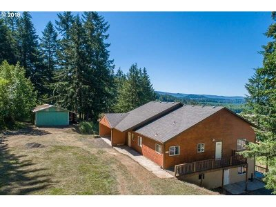 Stayton Single Family Home For Sale: 43600 Highway 226