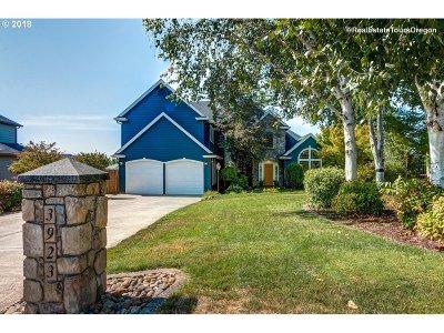 Washougal Single Family Home For Sale: 3923 Cedar St