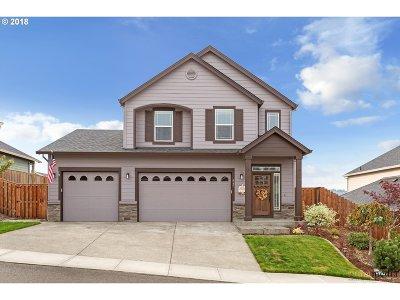 Estacada Single Family Home For Sale: 940 NE Tailor St