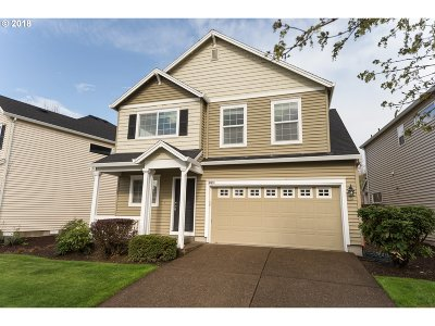 Single Family Home For Sale: 16931 NW Greyhawk Dr