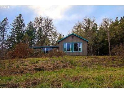 Douglas County Single Family Home For Sale: 425 Fir Point Ln