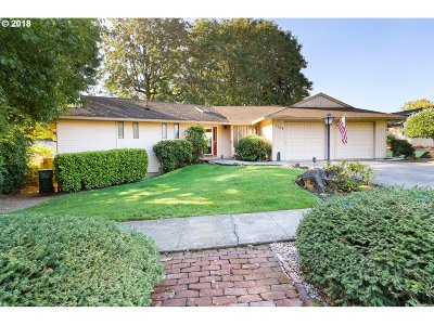 Newberg, Dundee, Lafayette Single Family Home For Sale: 1104 N Pennington Dr