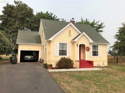 Junction City Single Family Home For Sale: 94772 Hwy 99 E