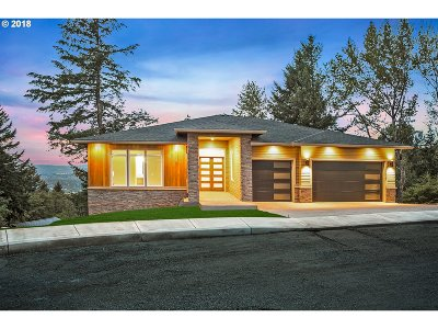 Happy Valley Single Family Home For Sale: 10523 SE Partridge Pl