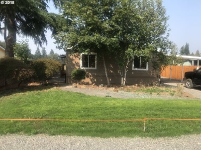 Single Family Home Sold: 30848 SE Riverside Way