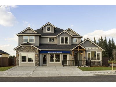 Vancouver Single Family Home For Sale: 16900 NE 78th Way