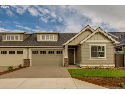 Wilsonville Single Family Home For Sale: 7549 SW Honor Loop