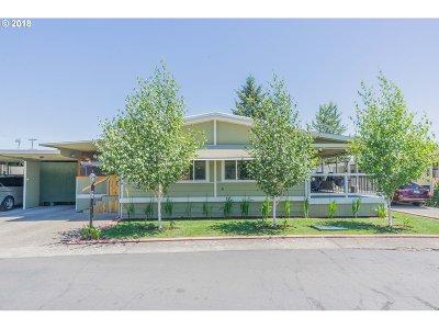 Vancouver Single Family Home For Sale: 15411 SE Mill Plain Blvd #D3