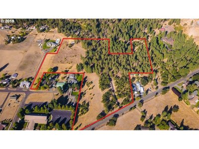 Goldendale, Lyle Residential Lots & Land For Sale: North Columbus Ave