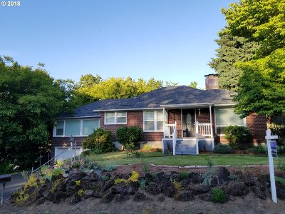 Washougal Single Family Home For Sale: 928 9th St