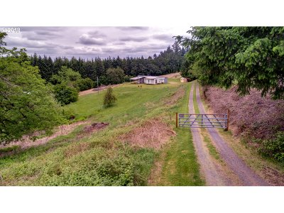 Yamhill OR Residential Lots & Land Bumpable Buyer: $295,000