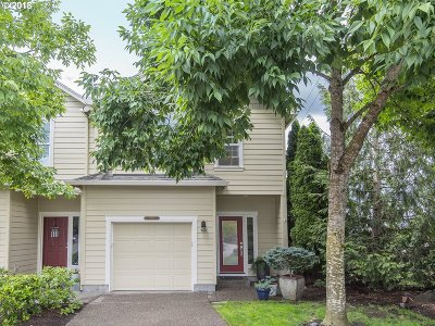 Portland Single Family Home For Sale: 16228 NW Fescue Ct